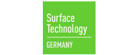 Messe Surface Technology Siebdruck